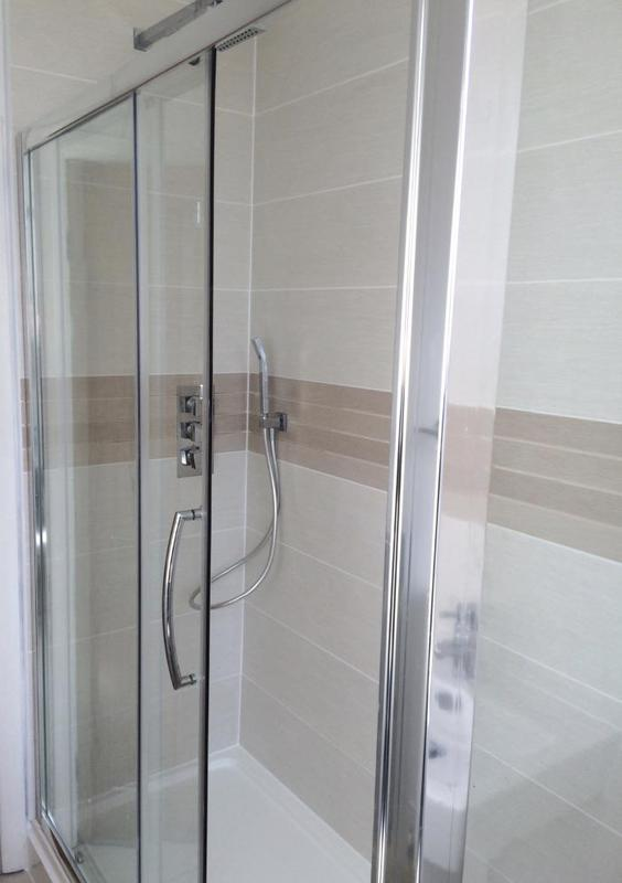 Image 155 - After - update to shower SANDGATE