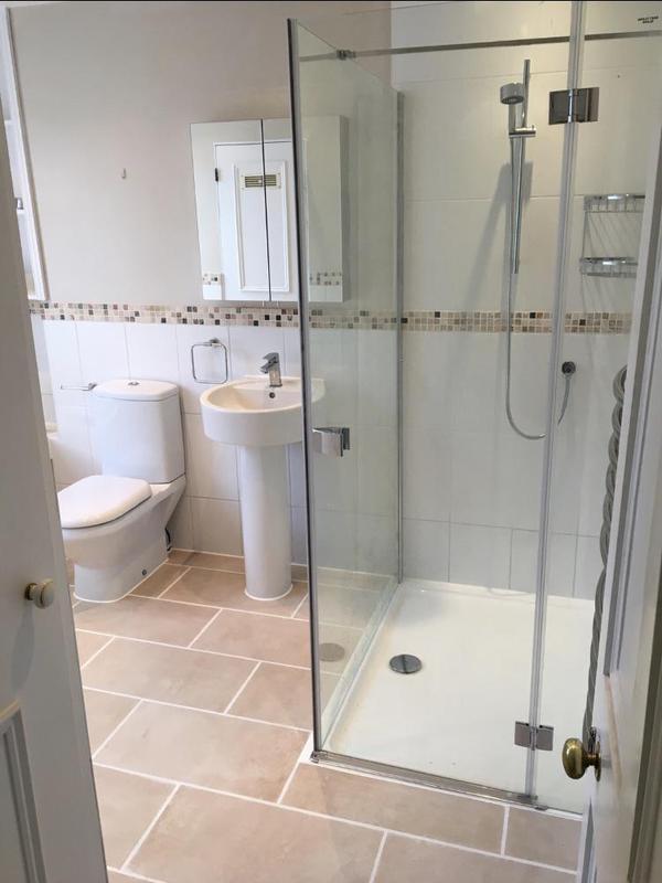 Image 151 - After - Bathroom renovation HYTHE