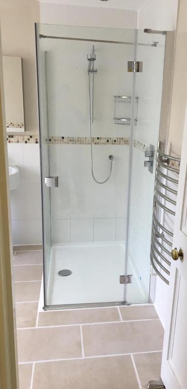 Image 152 - After - Bathroom renovation HYTHE