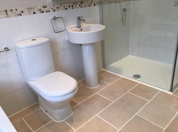 Image 153 - After - Bathroom renovation HYTHE