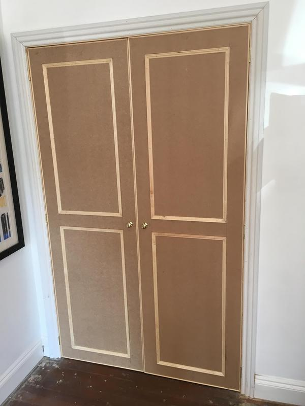 Image 25 - custom made cupboard doors