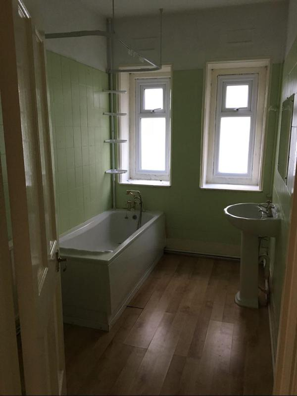 Image 102 - Before - Bathroom renovation FOLKESTONE