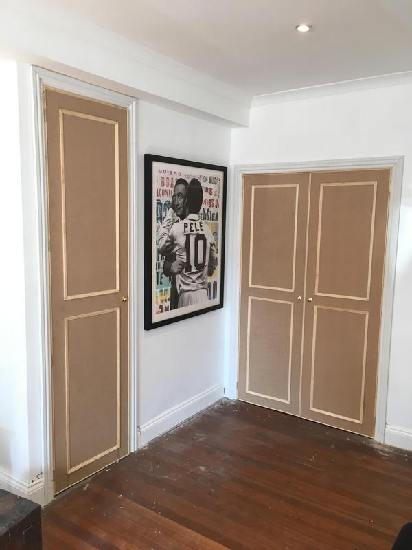 Image 26 - custom made wardrobe doors
