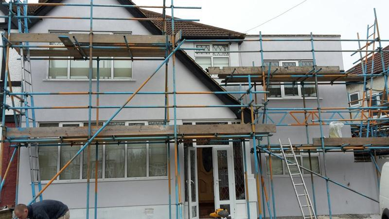 Image 51 - Solid wall insulation