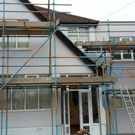 Image 81 - Solid wall insulation