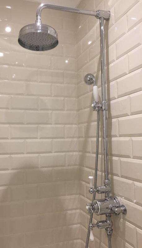 Image 104 - After - Bathroom renovation FOLKESTONE