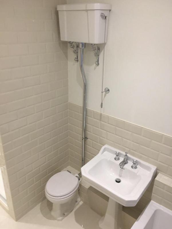 Image 109 - After - Bathroom renovation FOLKESTONE