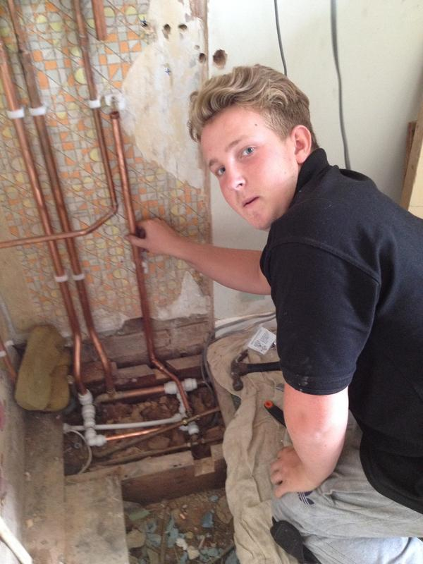 Image 3 - Bathroom Fitting Upminster