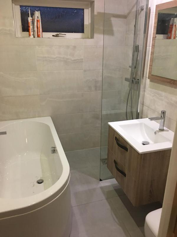 Image 7 - new wet room