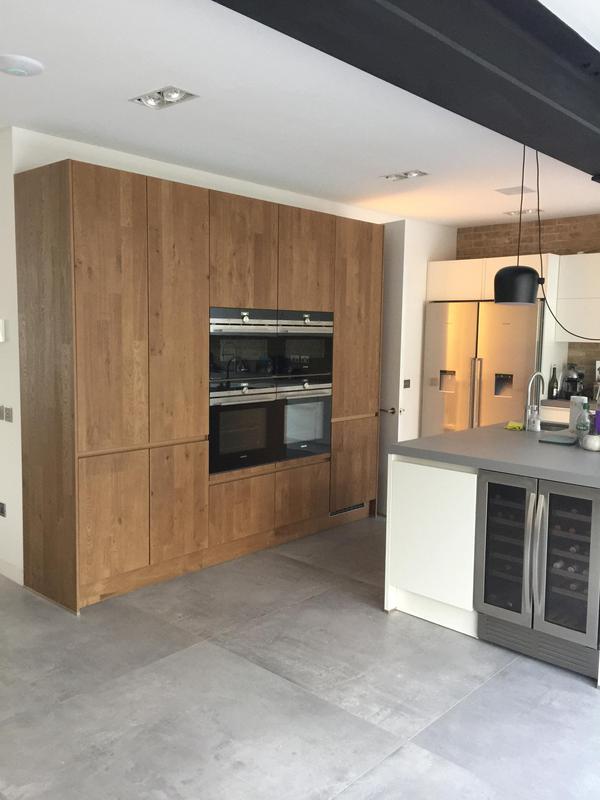 Image 69 - kitchen area