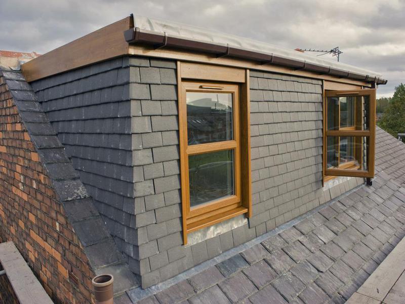 Image 42 - New Loft Dormer