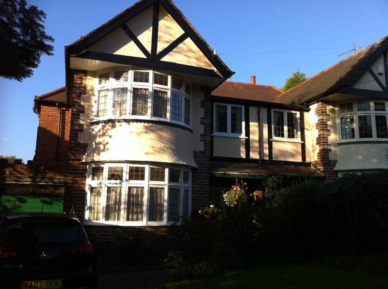 Image 7 - Exterior house paint