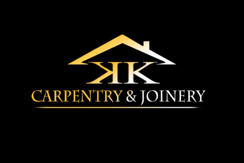 KK Carpentry and Joinery logo