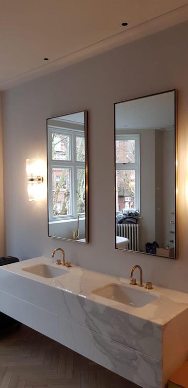 Image 3 - Bathroom Mirrors