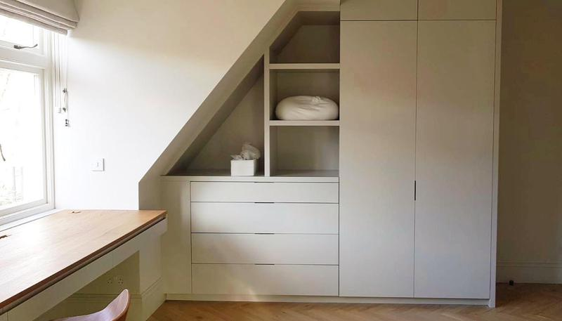 Image 14 - Bedroom Wardrobe