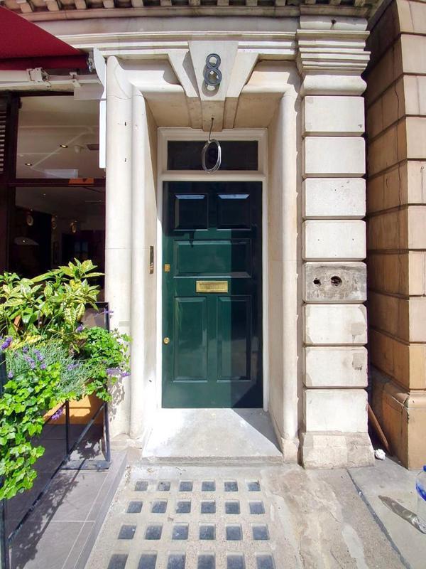 Image 11 - Front Door
