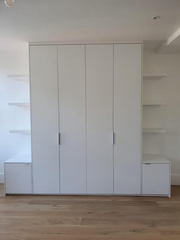 Image 17 - Bedroom Wardrobe