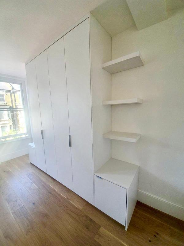 Image 18 - Bedroom Wardrobe