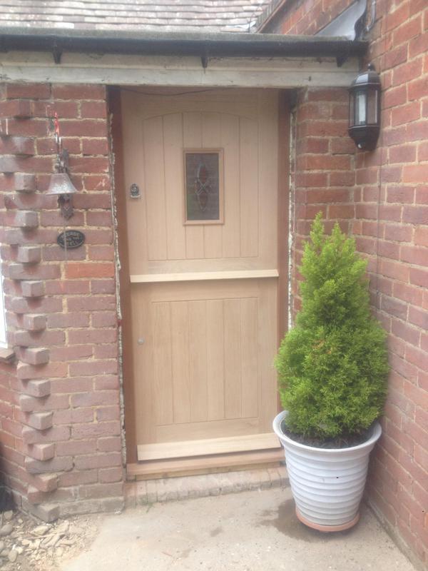 Image 36 - stable doors