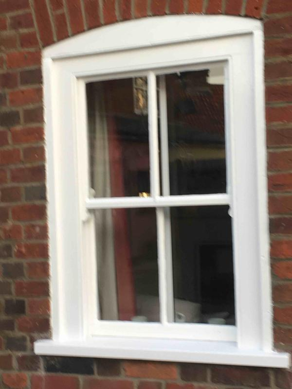 Image 15 - Sash Window Renovations we re corded all windows stripped the out completely,and rebuilt them.