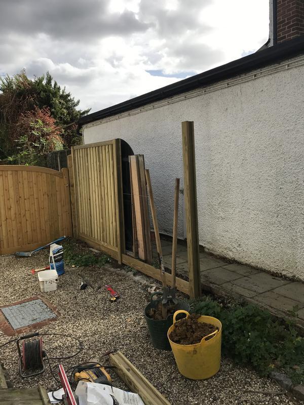 Image 32 - Fencing