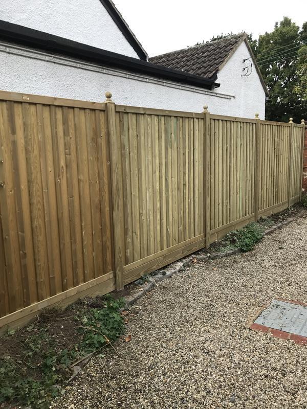 Image 33 - Fencing
