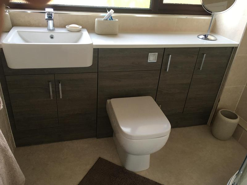 Image 26 - Bathroom Upminster.
