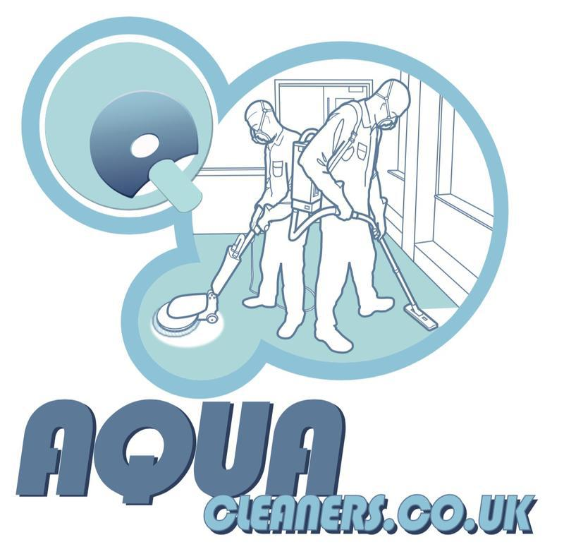 Aqua Cleaners Ltd logo