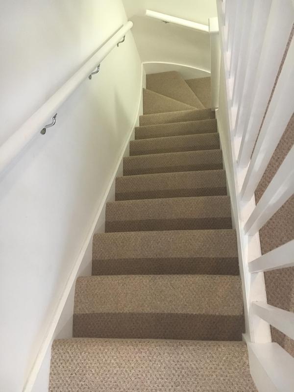 Image 4 - carpet install