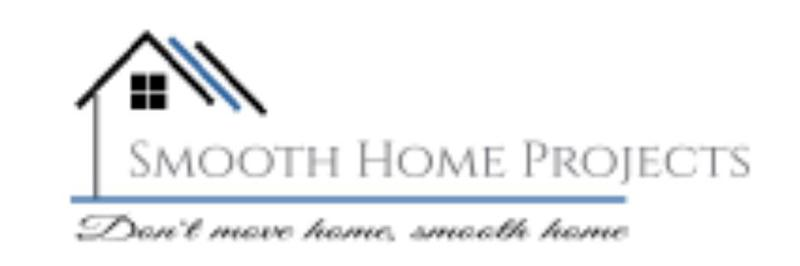 Smooth Home Projects logo