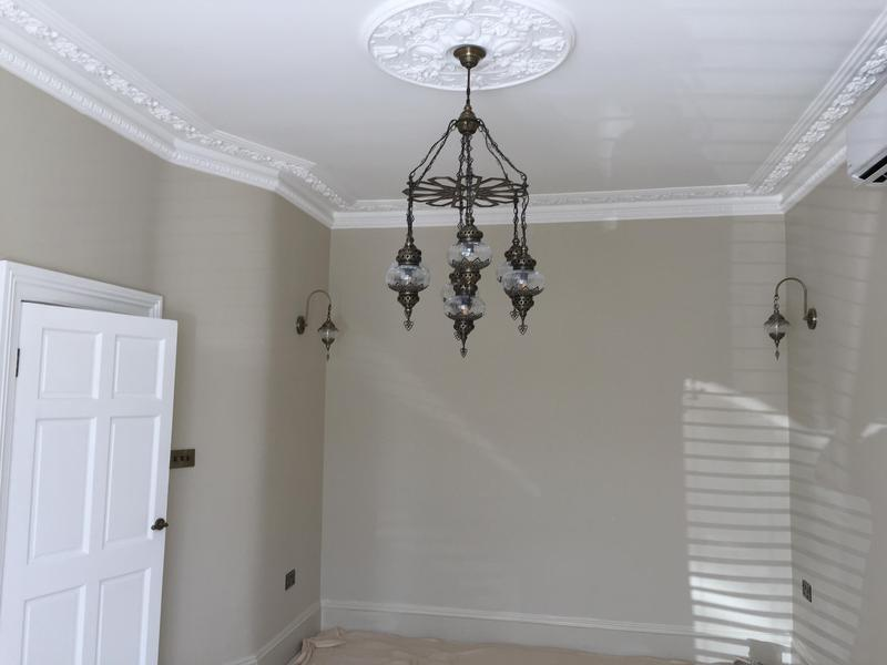 Image 51 - finished ceiling