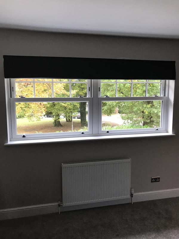 Image 37 - Blinds Fitted