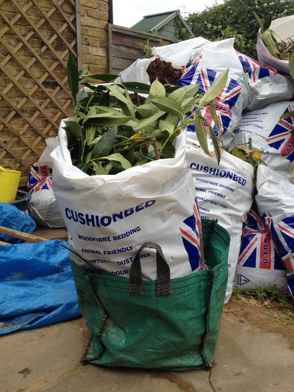 Image 2 - Garden Rubbish Removal