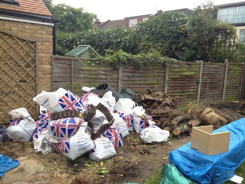 Image 6 - Garden Rubbish Removal