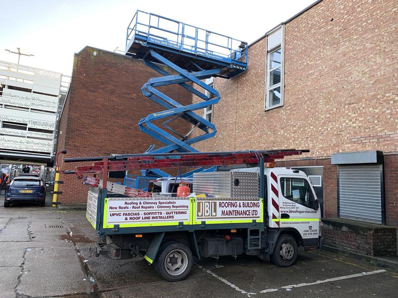 Image 14 - Commercial flat roof repair's in Tonbridge Kent