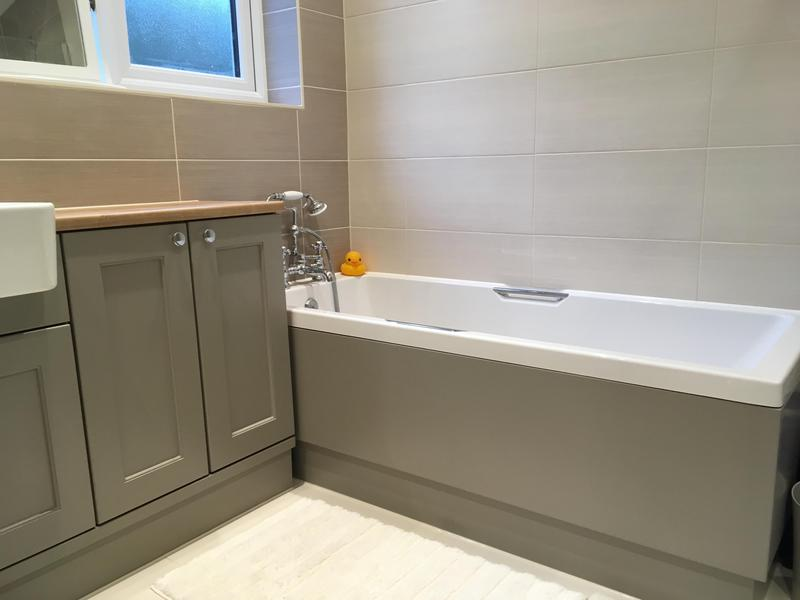 Image 101 - Bathroom installation Hornchurch