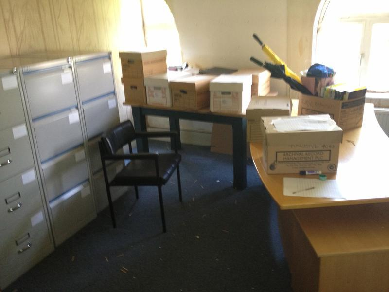 Image 12 - Office Clearance