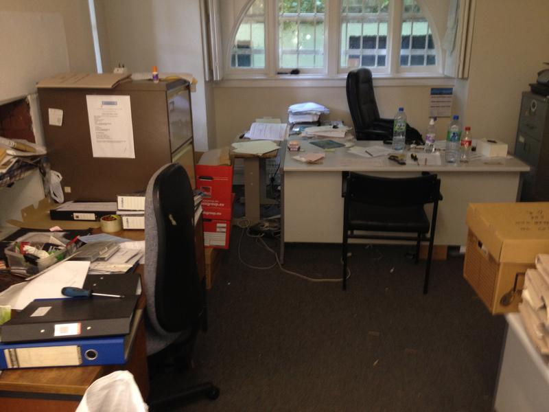 Image 4 - Office Clearance
