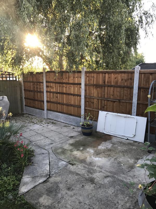 Image 49 - Fencing