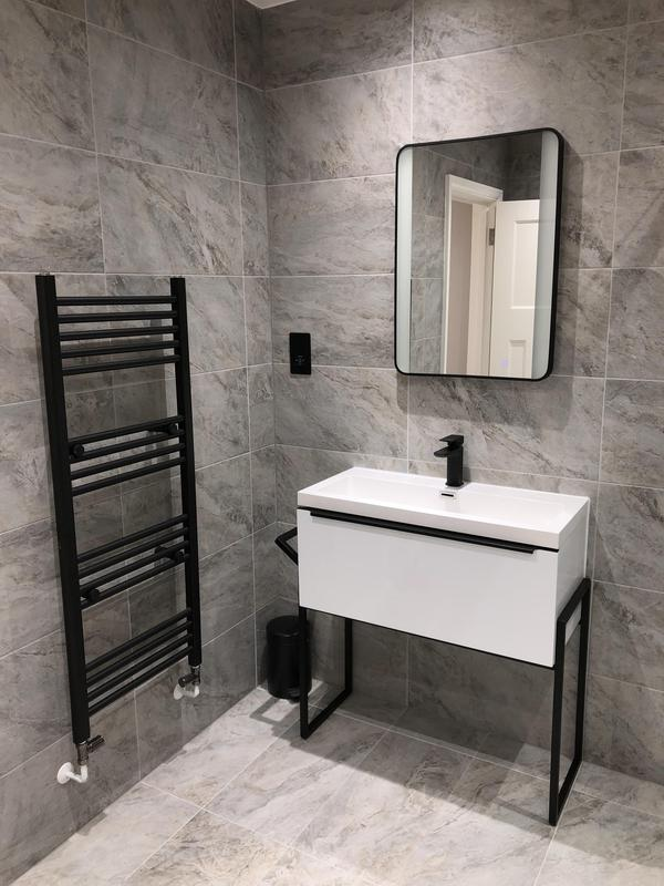 Image 9 - Bathroom Renovation in Mill Hill, NW7.