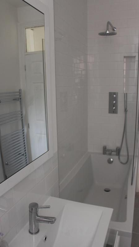 Image 42 - Toilet Kitchen Refurbishment