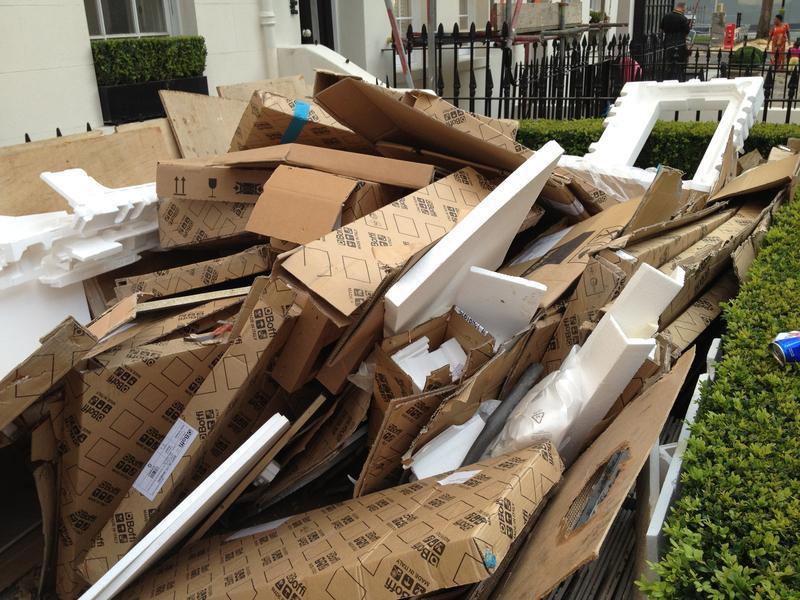 Image 6 - Rubbish Removal