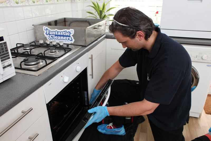 Image 15 - Oven Cleaning London