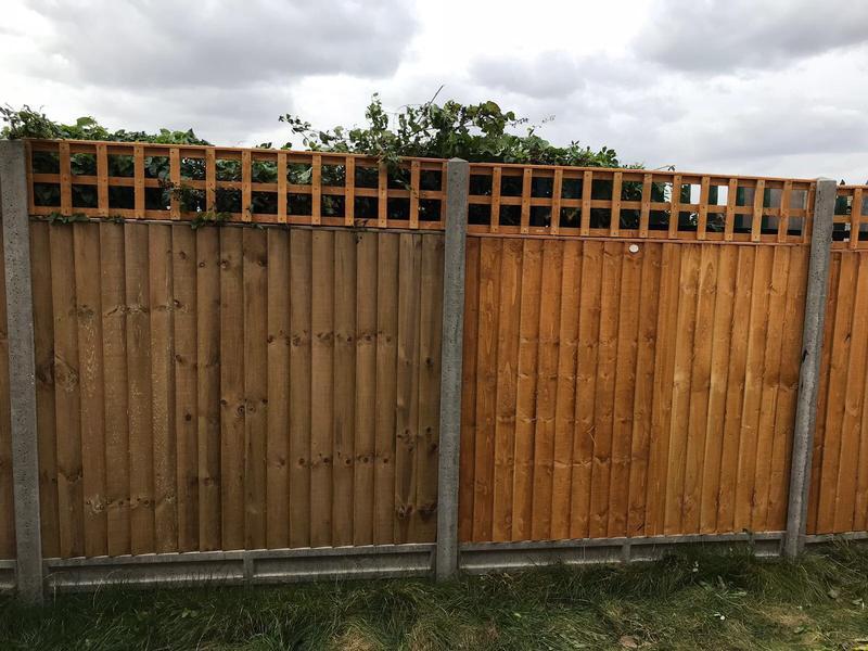 Image 61 - Fencing