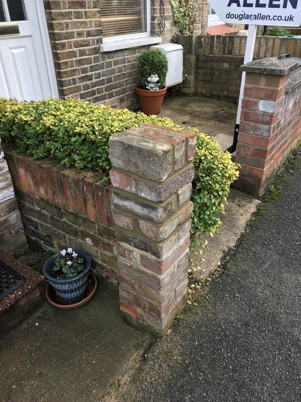 Image 56 - Brick Pillar