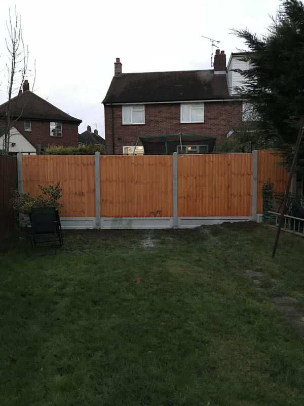 Image 57 - Fencing