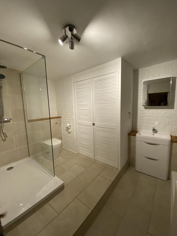 Image 3 - Bathroom Renovation - November 2020 (AFTER)