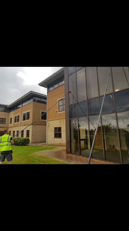 Image 119 - Window Cleaning