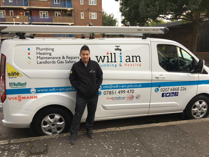 Image 29 - Will I Am Plumbing and Heating Limited