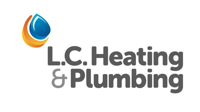 LC Heating & Plumbing logo